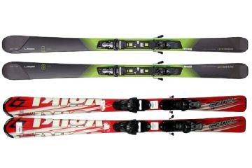 Alpine Ski set
