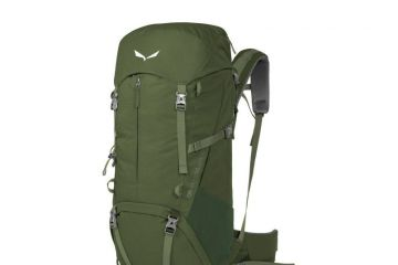 CAMMINO 50L BACKPACK