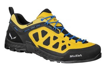 MS Firetail 3 GTX Black Golden Palm (Man)
