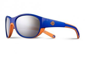 Julbo LUKY Kids Blue