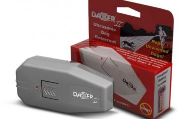 DAZER 2 Dog Deterrent