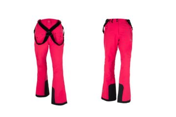 Women's winter ski pants