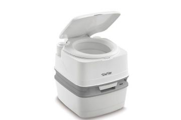 Portable toilet Porta Potti 165 White