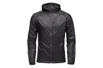 BlackDiamond DISTANCE WIND SHELL - MEN'S