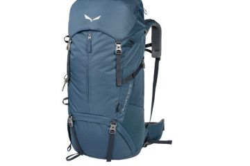 CAMMINO 60L BACKPACK