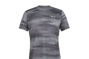 PUEZ GRAPHIC 2 DRY SHORT-SLEEVE MEN'S TEE G