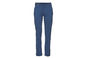 BlackDiamond ALPINE LIGHT PANTS - WOMEN'S BLUE