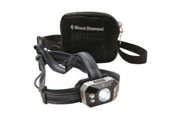 BLACK DIAMOND ICON-POLAR 320 HEADLAMP