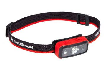 BLACK DIAMOND SPOTLITE 160 HEADLAMP Octane