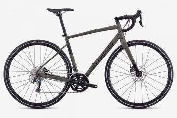 Specialized DIVERGE MEN E5 ELITE OAKGRN/BLK