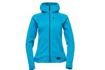 BlackDiamond FACTOR HOODY - WOMEN'S