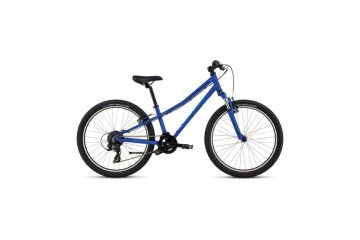 SPECIALIZED HOTROCK 24 Acid Blue/Black/Cali Fade