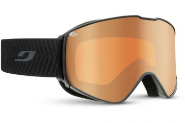 JULBO ALPHA CAT.3 BLACK/YELLOW