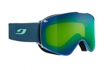 JULBO ALPHA CAT.3 BLUE/GREEN