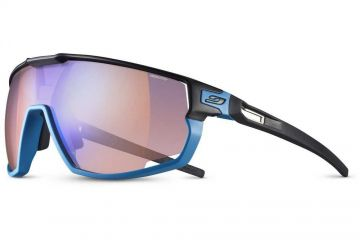 JULBO RUSH REACTIV CAT.1-3 BLEU/NOIR
