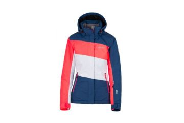 Women's winter ski jacket