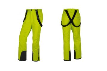 Men's winter ski pants