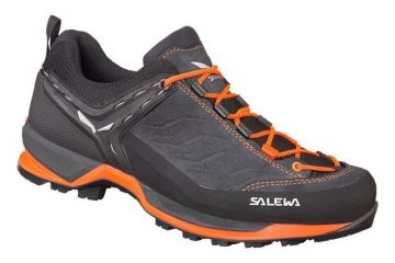 MOUNTAIN TRAINER MEN'S SHOES ASPHALT