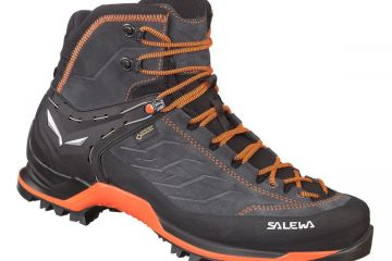 MOUNTAIN TRAINER MID GORE-TEX® MEN'S SHOES Grey