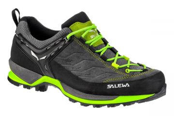 MOUNTAIN TRAINER MEN'S SHOES Green
