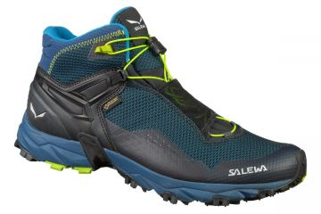 ULTRA FLEX MID GORE-TEX® MEN'S SHOES Blue
