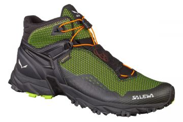 ULTRA FLEX MID GORE-TEX® MEN'S SHOES Green