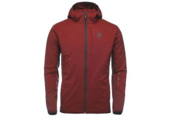 BlackDiamond FIRST LIGHT HYBRID HOODY