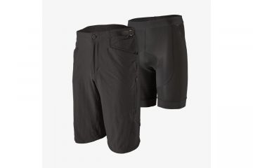 PATAGONIA MEN'S DIRT CRAFT BIKE SHORTS - 11½