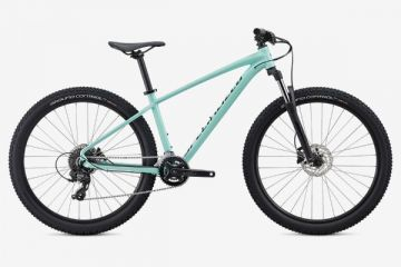 Specialized Pitch 27.5 Gloss Mint/ Oak Green
