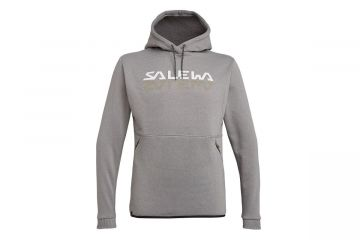 SALEWA REFLECTION DRY MEN'S HOODY Grey