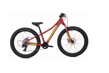 Specialized Riprock 24 INT Candy Red