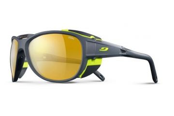 Julbo EXPLORER 2.0 Gray/Green