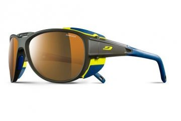 Julbo EXPLORER 2.0 Blue/Yellow