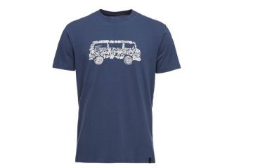 BlackDiamond VANTASTIC TEE - MEN'S