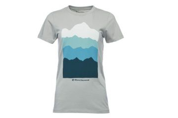 BlackDiamond VISTA TEE - WOMEN'S
