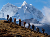Trekking / Mountaineering