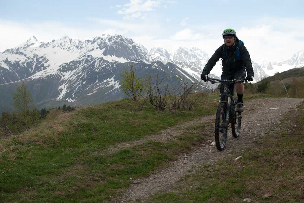 Svaneti 8 day MTB Adventure tour