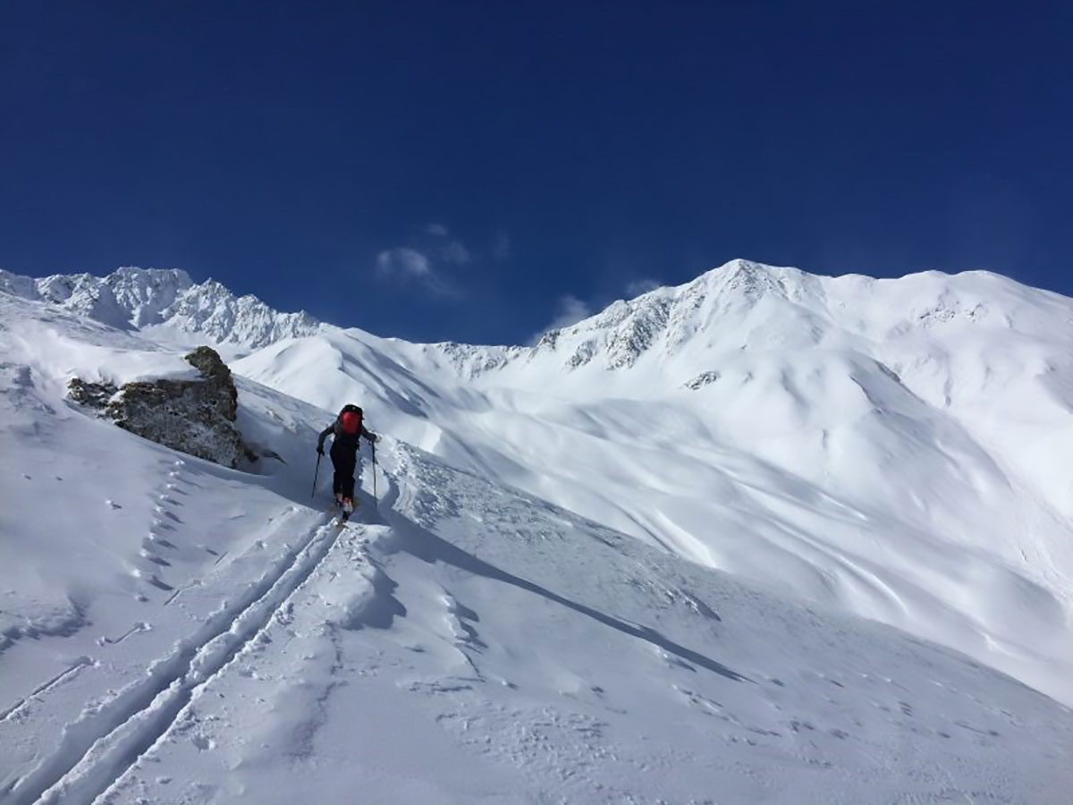 Chauki Backcountry Tours