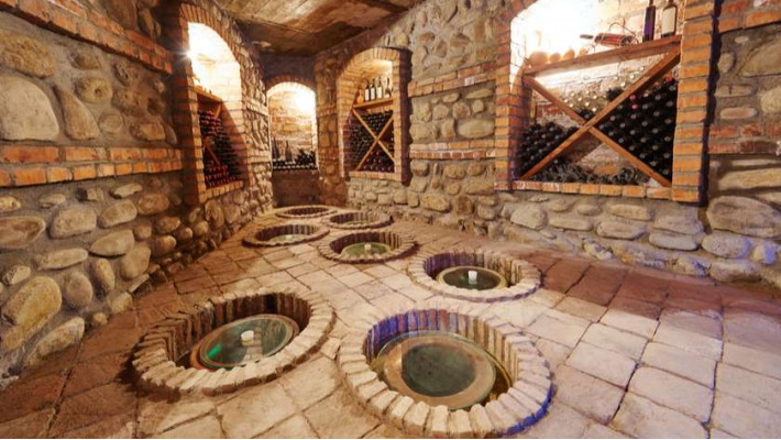 Kakheti 6 Day Wine Tour (Start/ End Tbilisi)