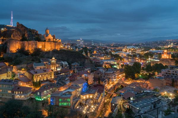 5 Day Cultural Tour (Start/ End Tbilisi)